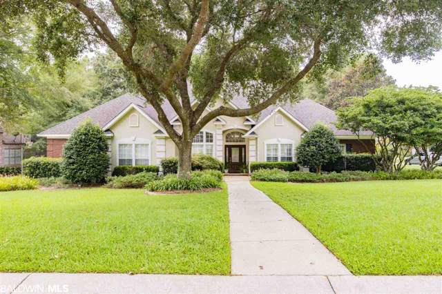 115 Easton Cir., Fairhope, AL 36532 (MLS #288817) :: ResortQuest Real Estate