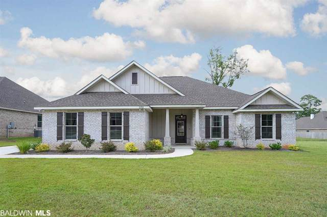 11755 Thistledown Loop, Spanish Fort, AL 36527 (MLS #288821) :: Jason Will Real Estate