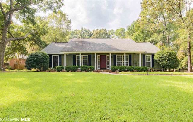 605 W Oak Ridge Court, Daphne, AL 36526 (MLS #288822) :: Elite Real Estate Solutions