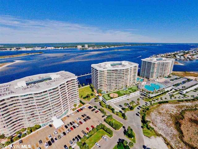 28105 Perdido Beach Blvd C516, Orange Beach, AL 36561 (MLS #288825) :: The Kathy Justice Team - Better Homes and Gardens Real Estate Main Street Properties