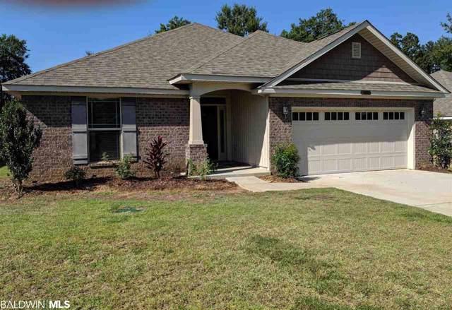 9638 Estate Dr, Mobile, AL 36695 (MLS #288828) :: Elite Real Estate Solutions