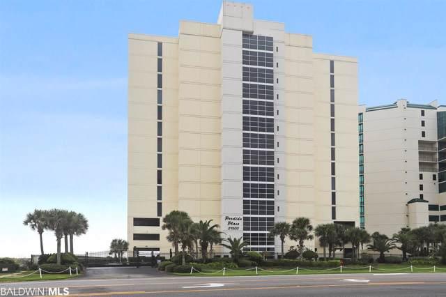 29500 Perdido Beach Blvd #1004, Orange Beach, AL 36561 (MLS #288829) :: ResortQuest Real Estate