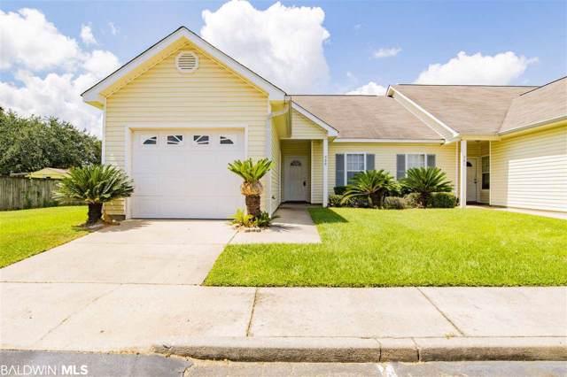 2651 S Juniper St #900, Foley, AL 36535 (MLS #288834) :: Gulf Coast Experts Real Estate Team