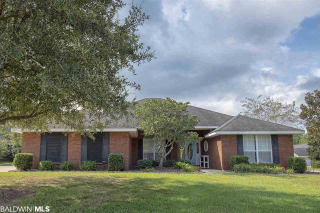 205 River Oaks Drive, Fairhope, AL 36532 (MLS #288839) :: Elite Real Estate Solutions
