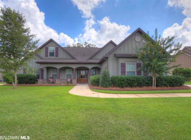 24647 Planters Drive, Daphne, AL 36526 (MLS #288847) :: Ashurst & Niemeyer Real Estate