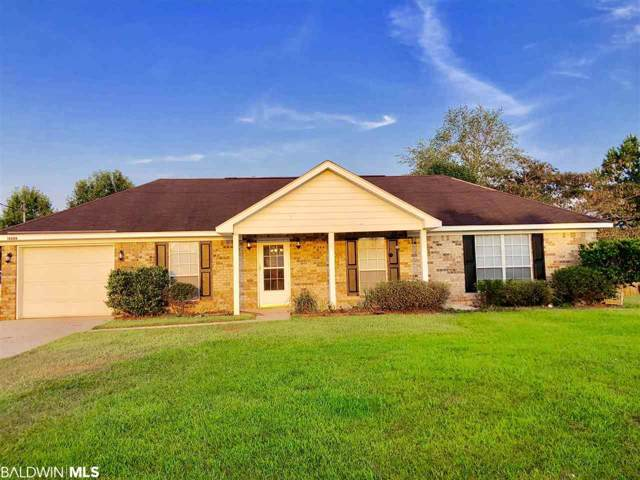 14268 Lexington Drive, Summerdale, AL 36580 (MLS #288848) :: Gulf Coast Experts Real Estate Team