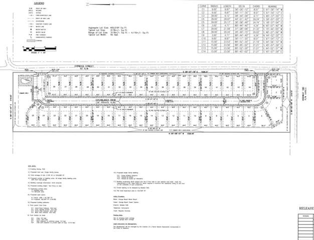 25473 Lot 11 Canal Road, Orange Beach, AL 36561 (MLS #288856) :: Gulf Coast Experts Real Estate Team