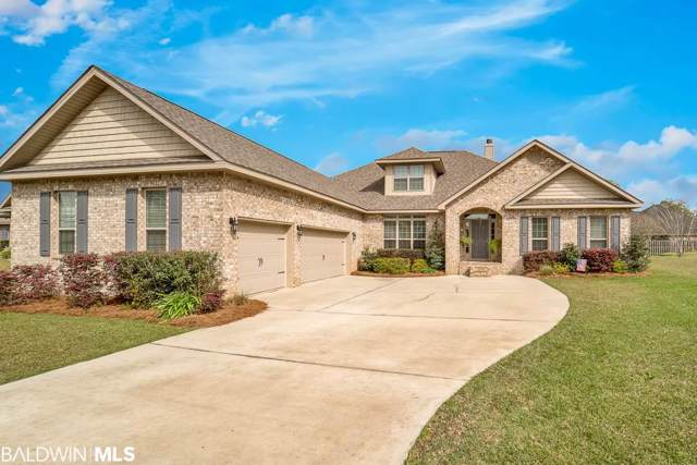 11579 Arlington Blvd, Spanish Fort, AL 36527 (MLS #288860) :: Jason Will Real Estate