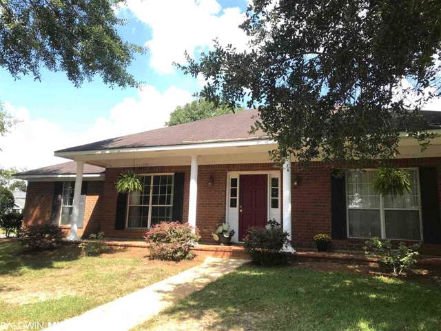 7350 Laurie Ct, Mobile, AL 36695 (MLS #288870) :: Elite Real Estate Solutions