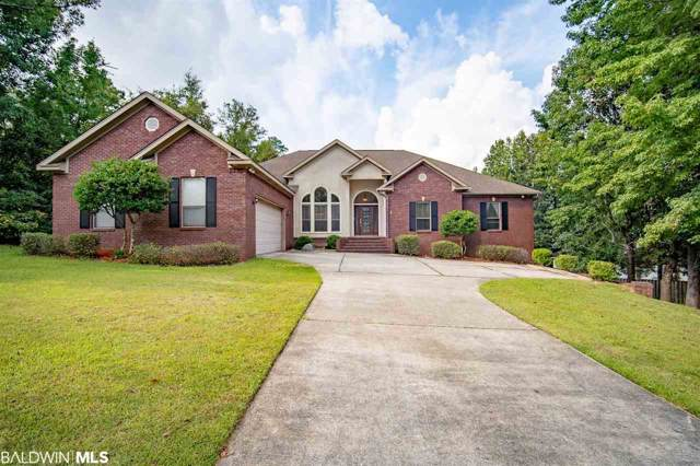6 Purvis Road, Spanish Fort, AL 36527 (MLS #288874) :: Gulf Coast Experts Real Estate Team