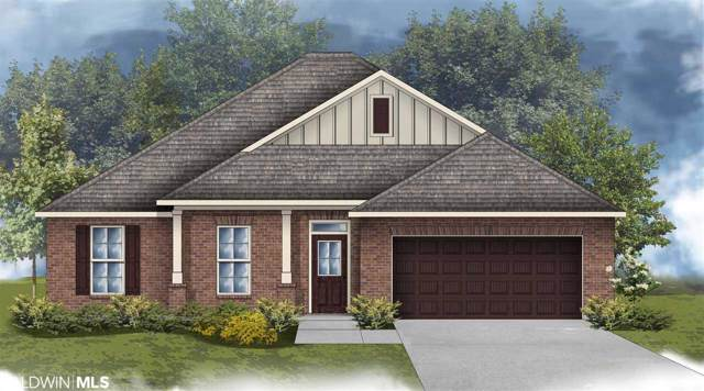 30648 Drayton Ct, Spanish Fort, AL 36527 (MLS #288881) :: The Dodson Team