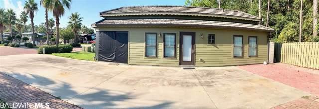4650 Griffith Marina Road, Orange Beach, AL 36561 (MLS #288888) :: ResortQuest Real Estate
