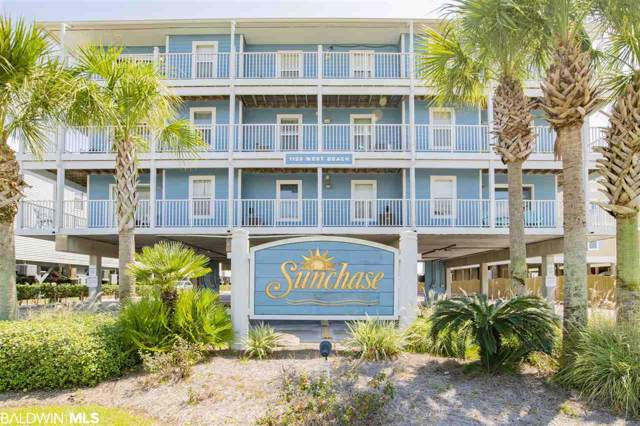 1129 W Beach Blvd #211, Gulf Shores, AL 36542 (MLS #288890) :: Elite Real Estate Solutions