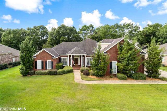 109 Easton Cir., Fairhope, AL 36532 (MLS #288893) :: ResortQuest Real Estate