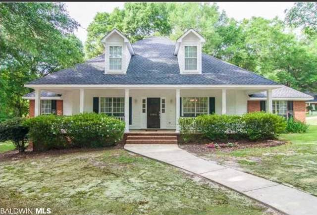 31064 Wakefield Drive, Spanish Fort, AL 36527 (MLS #288894) :: Gulf Coast Experts Real Estate Team