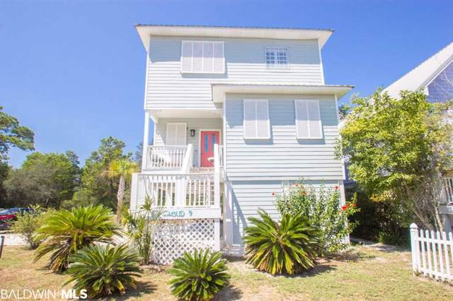 12475 State Highway 180 #9, Gulf Shores, AL 36542 (MLS #288895) :: Ashurst & Niemeyer Real Estate