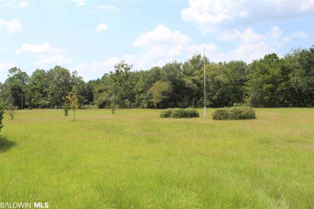 15936 County Road 87, Elberta, AL 36530 (MLS #288898) :: ResortQuest Real Estate