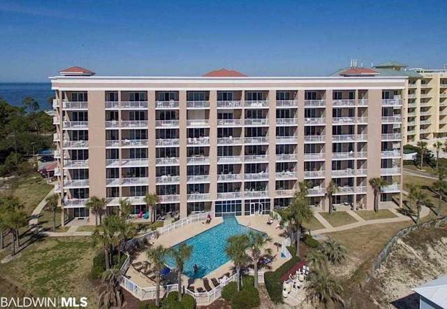 1380 Highway 180 #605, Gulf Shores, AL 36542 (MLS #288903) :: Jason Will Real Estate