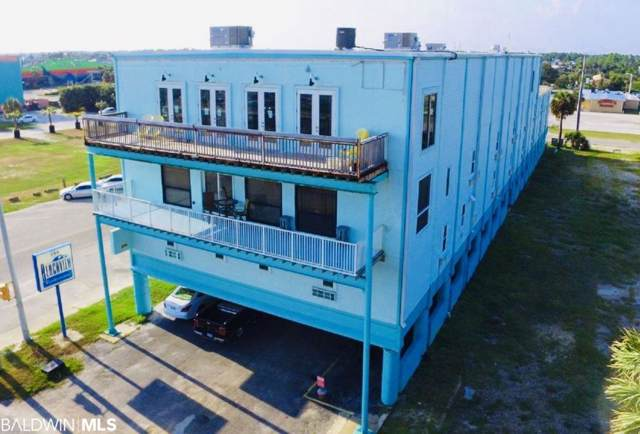 200 E Beach Blvd #321, Gulf Shores, AL 36542 (MLS #288905) :: The Kathy Justice Team - Better Homes and Gardens Real Estate Main Street Properties