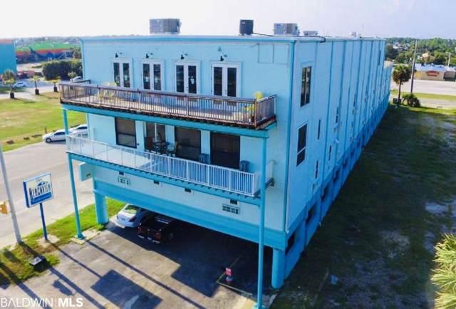 200 E Beach Blvd #321, Gulf Shores, AL 36542 (MLS #288905) :: ResortQuest Real Estate