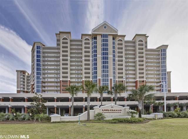 455 E Beach Blvd #506, Gulf Shores, AL 36542 (MLS #288911) :: ResortQuest Real Estate