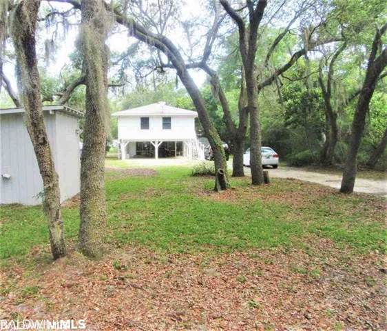 11159 W State Highway 180, Gulf Shores, AL 36542 (MLS #288912) :: Jason Will Real Estate