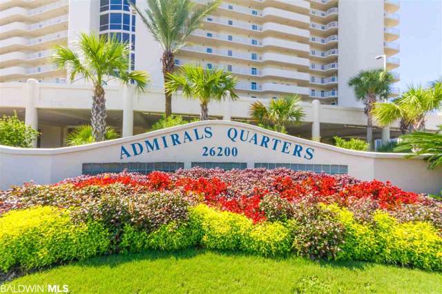 26200 Perdido Beach Blvd #1204, Orange Beach, AL 36561 (MLS #288913) :: Ashurst & Niemeyer Real Estate
