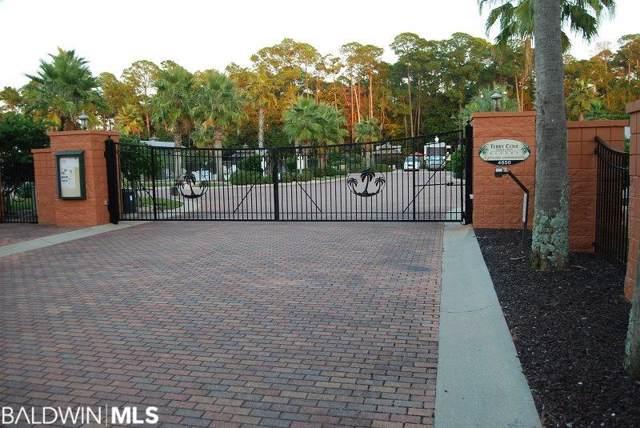 4650 Griffith Marina Road, Orange Beach, AL 36561 (MLS #288919) :: Ashurst & Niemeyer Real Estate