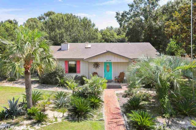 2426 E 4th Street, Gulf Shores, AL 36542 (MLS #288921) :: Gulf Coast Experts Real Estate Team