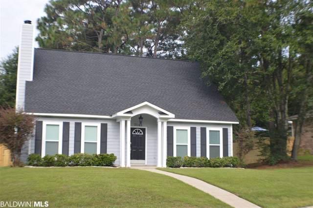 3048 E Southridge Road, Mobile, AL 36693 (MLS #288922) :: Gulf Coast Experts Real Estate Team