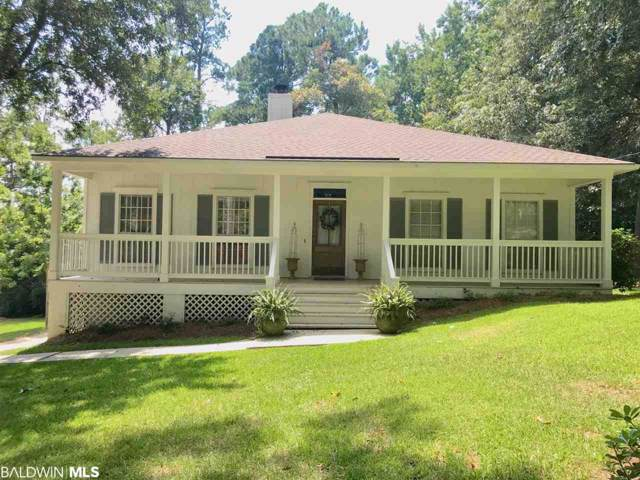 16 Bull Run, Spanish Fort, AL 36527 (MLS #288931) :: Gulf Coast Experts Real Estate Team