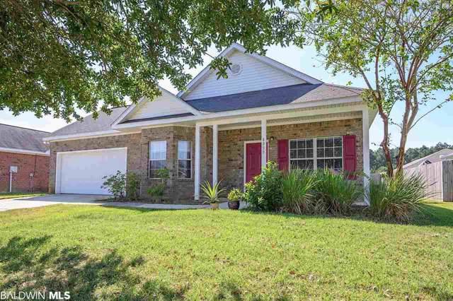 6899 Crimson Ridge Street, Gulf Shores, AL 36542 (MLS #288932) :: Elite Real Estate Solutions