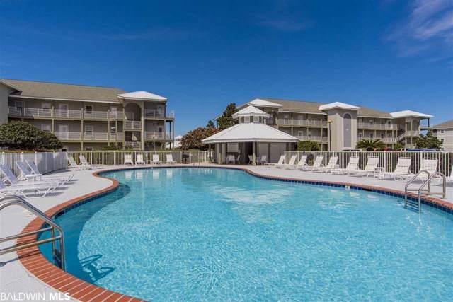 24101 Perdido Beach Blvd 103-B, Orange Beach, AL 36561 (MLS #288942) :: Elite Real Estate Solutions