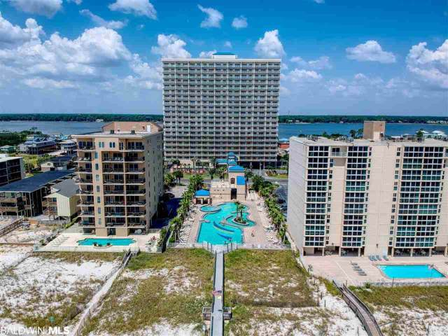 1010 W Beach Blvd #1004, Gulf Shores, AL 36542 (MLS #288944) :: ResortQuest Real Estate