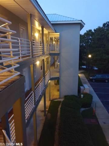 24101 Perdido Beach Blvd 103A, Orange Beach, AL 36561 (MLS #288946) :: ResortQuest Real Estate