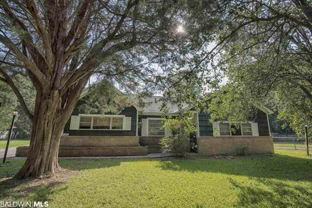 3163 Ward Rd, Mobile, AL 36605 (MLS #288949) :: Elite Real Estate Solutions