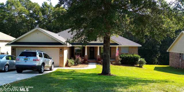 28330 Turkey Branch Drive, Daphne, AL 36526 (MLS #288952) :: Jason Will Real Estate