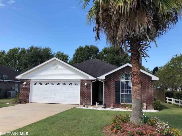 8993 Sage Dr, Foley, AL 36535 (MLS #288956) :: Gulf Coast Experts Real Estate Team