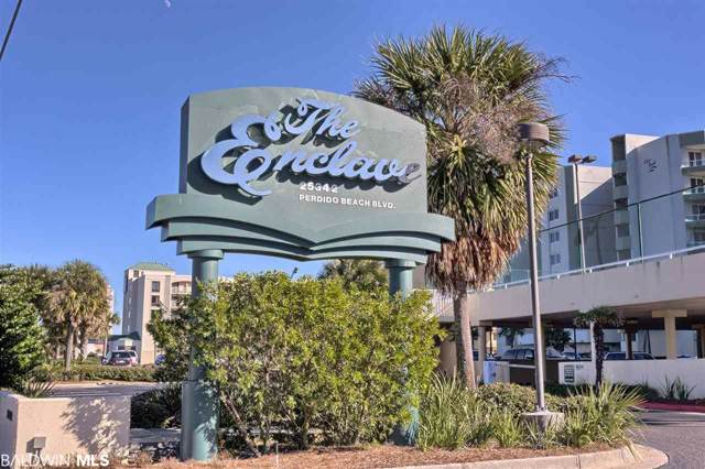 25342 Perdido Beach Blvd #502, Orange Beach, AL 36561 (MLS #288958) :: Gulf Coast Experts Real Estate Team