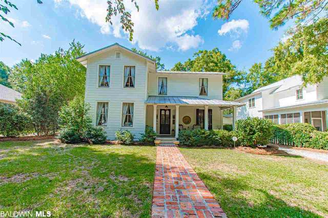 202 Grand Avenue, Fairhope, AL 36532 (MLS #288962) :: Jason Will Real Estate