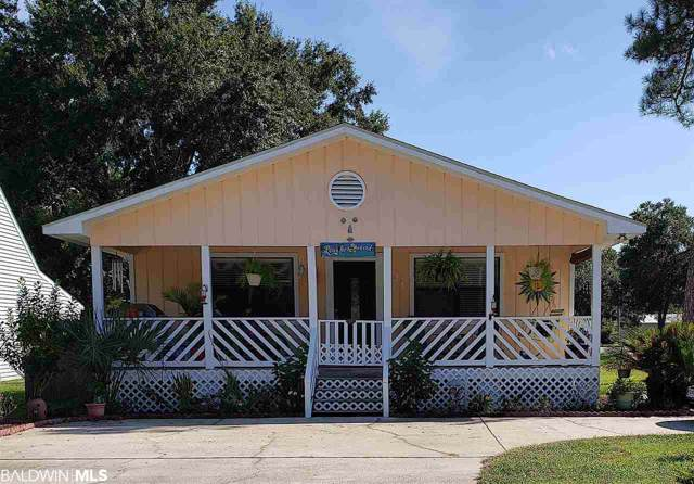 701 E 24th Avenue, Gulf Shores, AL 36542 (MLS #288963) :: Gulf Coast Experts Real Estate Team