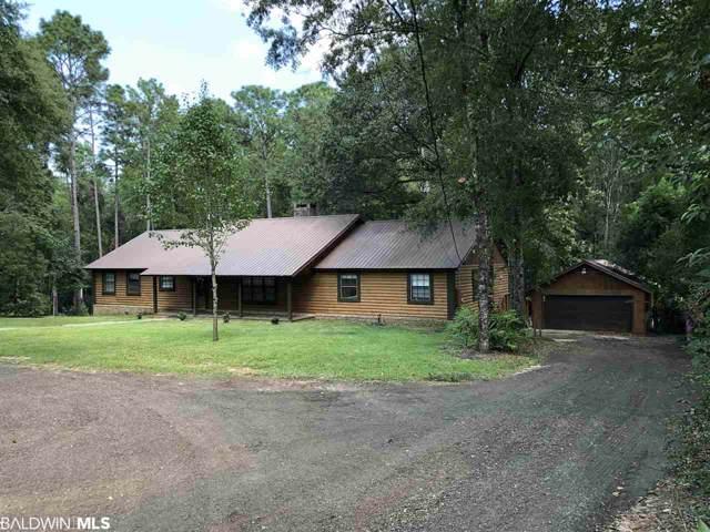 2655 Hamilton Creek Circle, Mobile, AL 36695 (MLS #288965) :: Gulf Coast Experts Real Estate Team