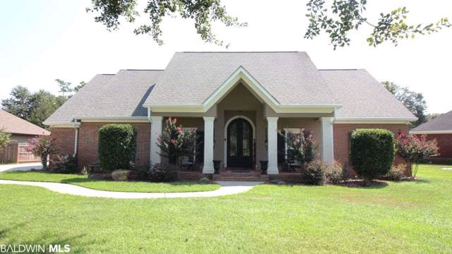 8534 Palmetto Way, Foley, AL 36535 (MLS #288977) :: Gulf Coast Experts Real Estate Team