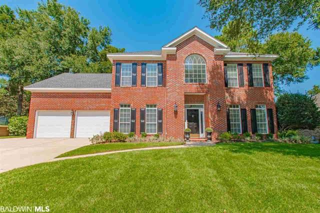 215 North Circle, Fairhope, AL 36532 (MLS #288980) :: Elite Real Estate Solutions