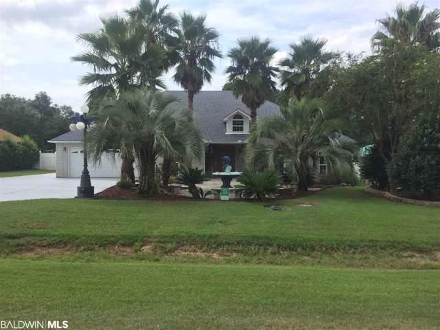 7880 Riverwood Dr, Foley, AL 36535 (MLS #288982) :: ResortQuest Real Estate