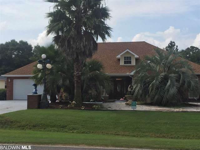 7882 Riverwood Dr, Foley, AL 36535 (MLS #288983) :: ResortQuest Real Estate