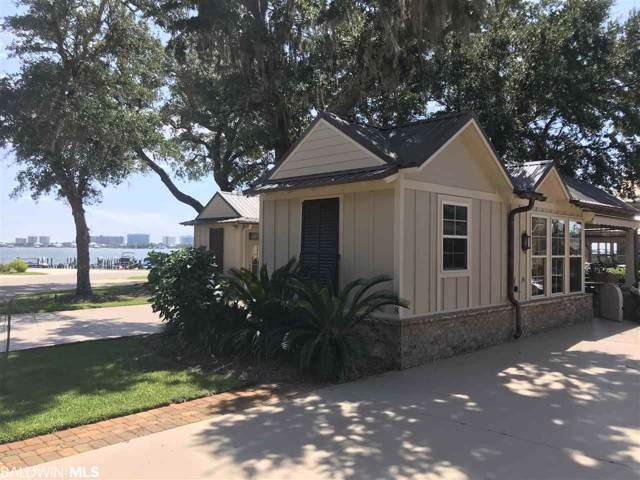28888 Canal Road #58, Orange Beach, AL 36561 (MLS #288989) :: Gulf Coast Experts Real Estate Team
