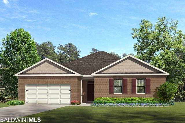 8444 Mackie Lane, Daphne, AL 26526 (MLS #288992) :: The Dodson Team