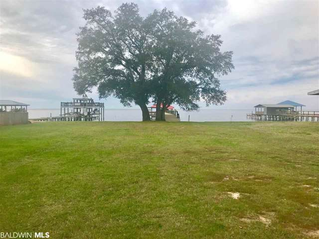 14053 Scenic Highway 98, Fairhope, AL 36532 (MLS #288998) :: Gulf Coast Experts Real Estate Team