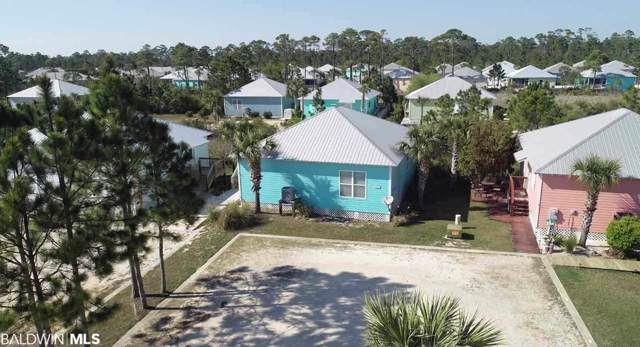 5781 State Highway 180 #4008, Gulf Shores, AL 36542 (MLS #289005) :: Elite Real Estate Solutions